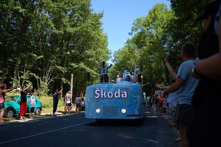 Skoda Car