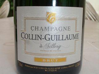 Intermarché champagne